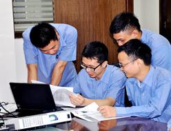康道智能股份企业相册:技术方案讨论