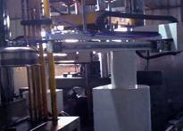冲压机械手(煲类)视频