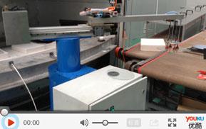 冲压自动上下料机械手应用案例
