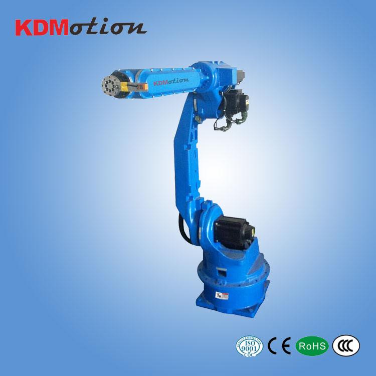 6轴机器人(KDM-6A-XXX)