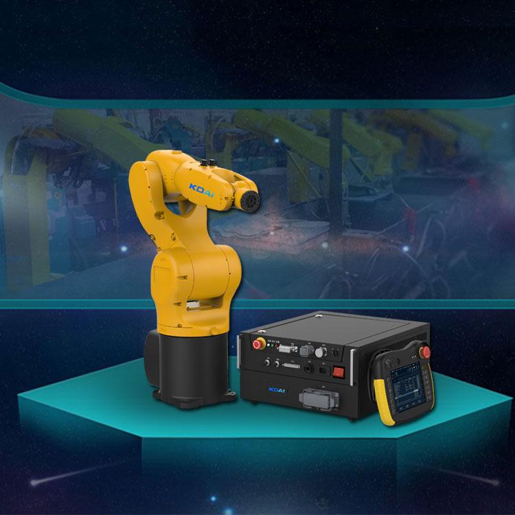 AIR6工业机器人(6KG负载)