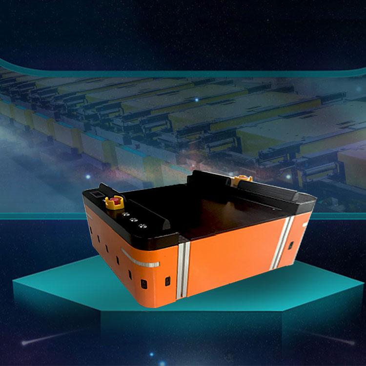轻量级循迹导航AGV机器人(50Kg-100Kg)