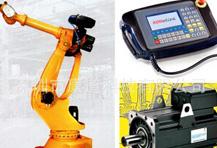 工业机器人控制系统