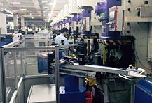 冲压机器人,冲压自动化上下料机械手定制