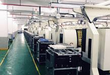 数控车床自动上下料机械手,机加工自动化