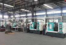机床多联机械手机器人,机加工自动化生产线