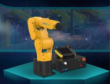 AIR3工业机器人(负载3KG)
