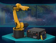 AIR10 工业机器人(10KG负载 )