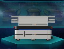 立库接驳机器人(EMMA500)